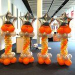 Balloon Columns Melbourne