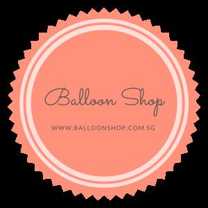 Balloon Shop Logo