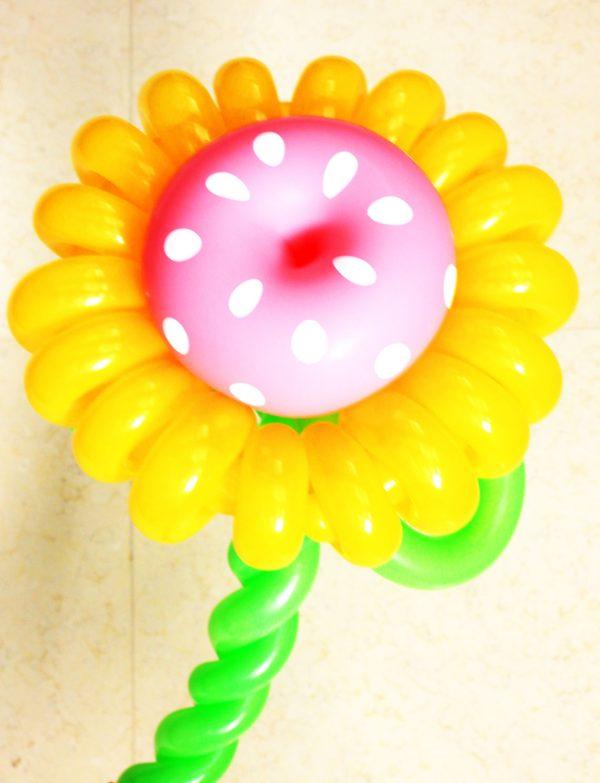Balloon Sunflower Singapore