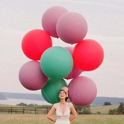 Giant 3 feet balloon delivery singapore