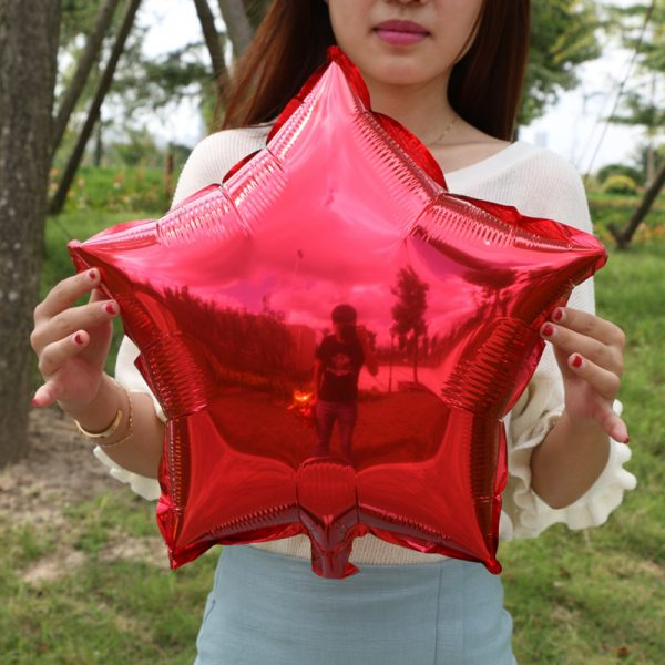 Star Balloons Delivery Singapore