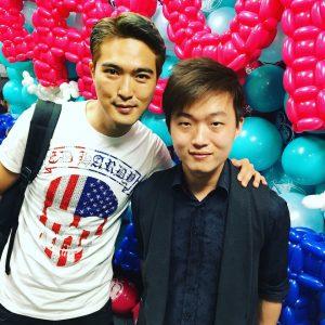 Lee Teng