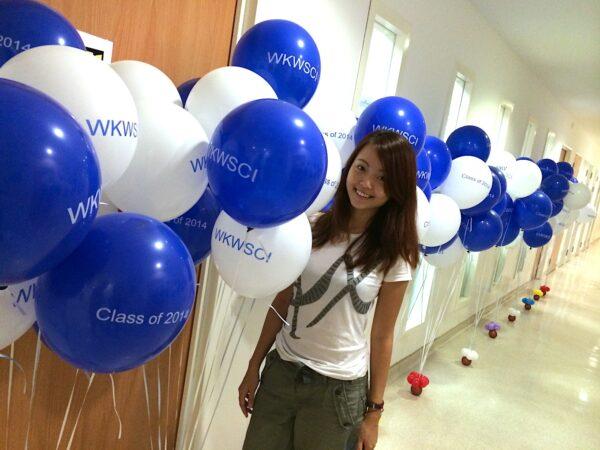 Advertising Balloon Printing