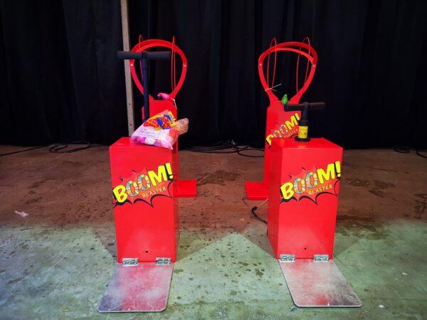 Balloon Boom Blaster Singapore