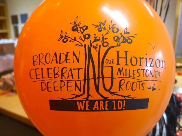 Customise Printing on Balloon Singapore