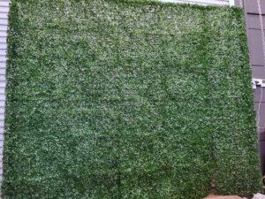 Grass Wall Installation Singapore